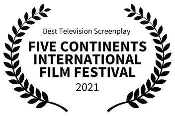 Best Television Screenplay  - FIVE CONTI
