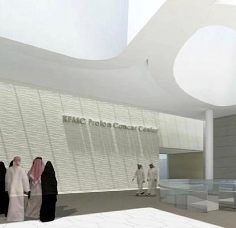 King Fahad Medical Center