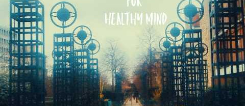 """Healthy Mind"""