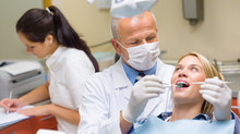 Top 3 Reasons You Should Visit Your Dentist Twice A Year