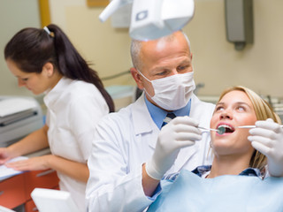 Why you should see your dentist regularly