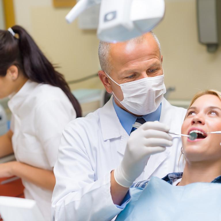 Mês Nacional de Higiene Dental
