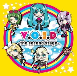 V.O.I.D-the second stage