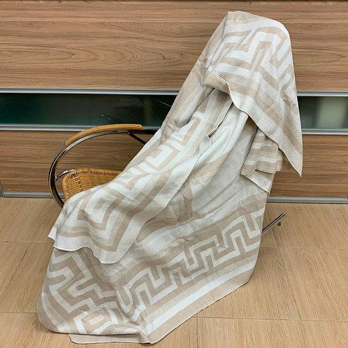 Одеяло 2-х сп. байковое ОБ-10