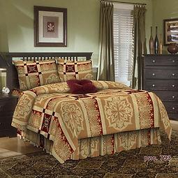 Комплект постельного белья 1,5 спальный бязь плотностью 120 г/м2