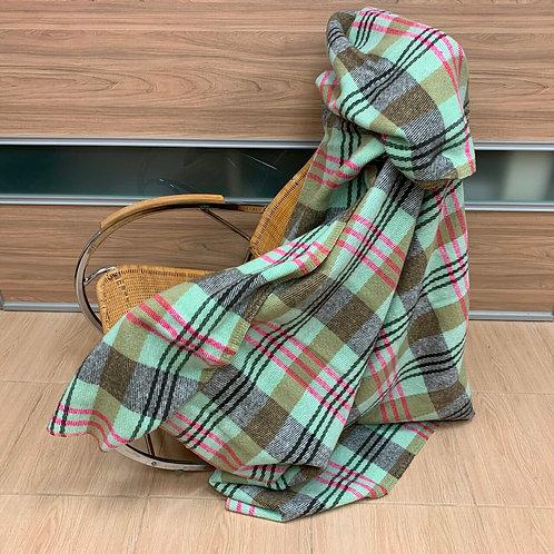 Одеяло  1,5 сп. полушерстяное ПШ-31
