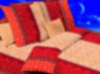 Комплект постельного белья 1,5 спальный з бязиГОСТ