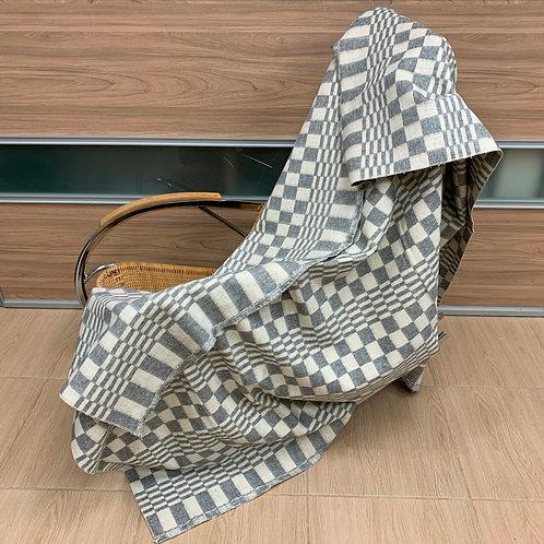 Одеяло 1,5 сп байковое ОБ-11