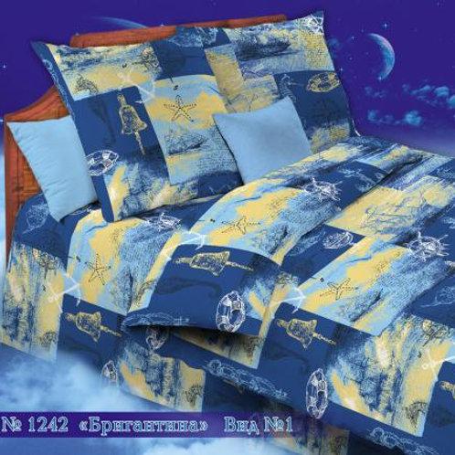 КПБ 1,5 сп арт.1242-120