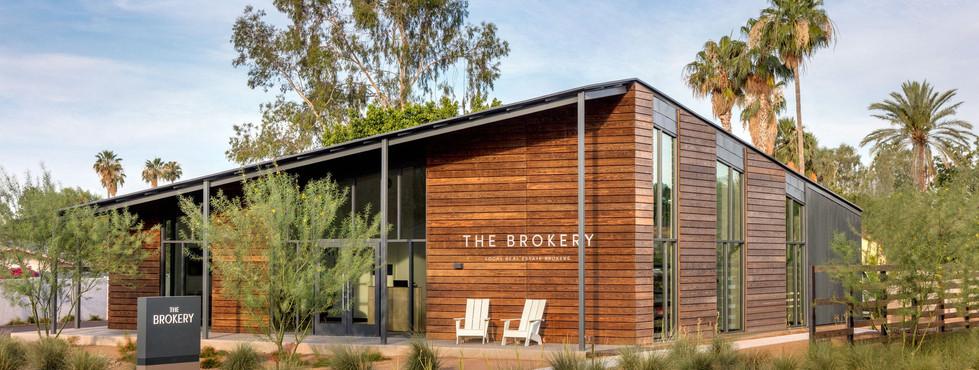 The Brokery