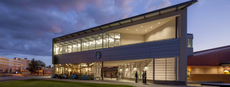 NAU - Dining Hall Expansion