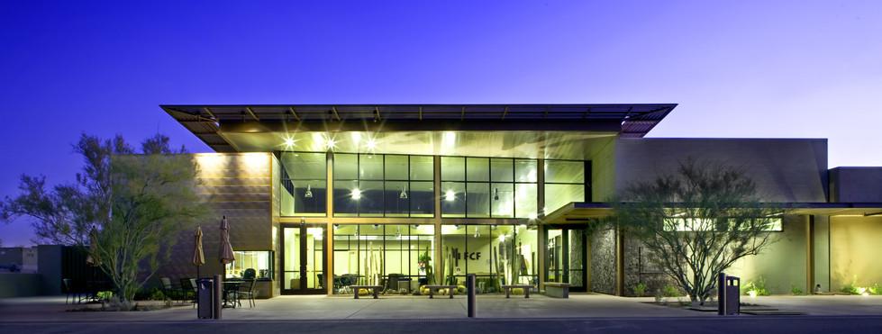 YMCA Desert Foothills