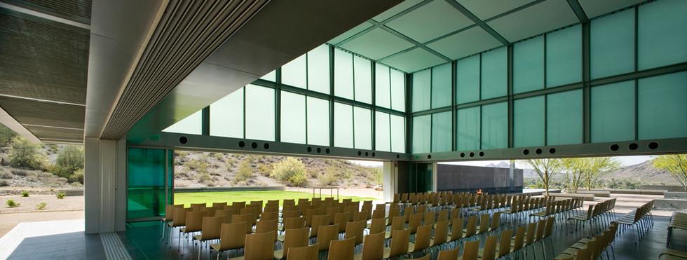 Phoenix First Assembly of God Prayer Chapel