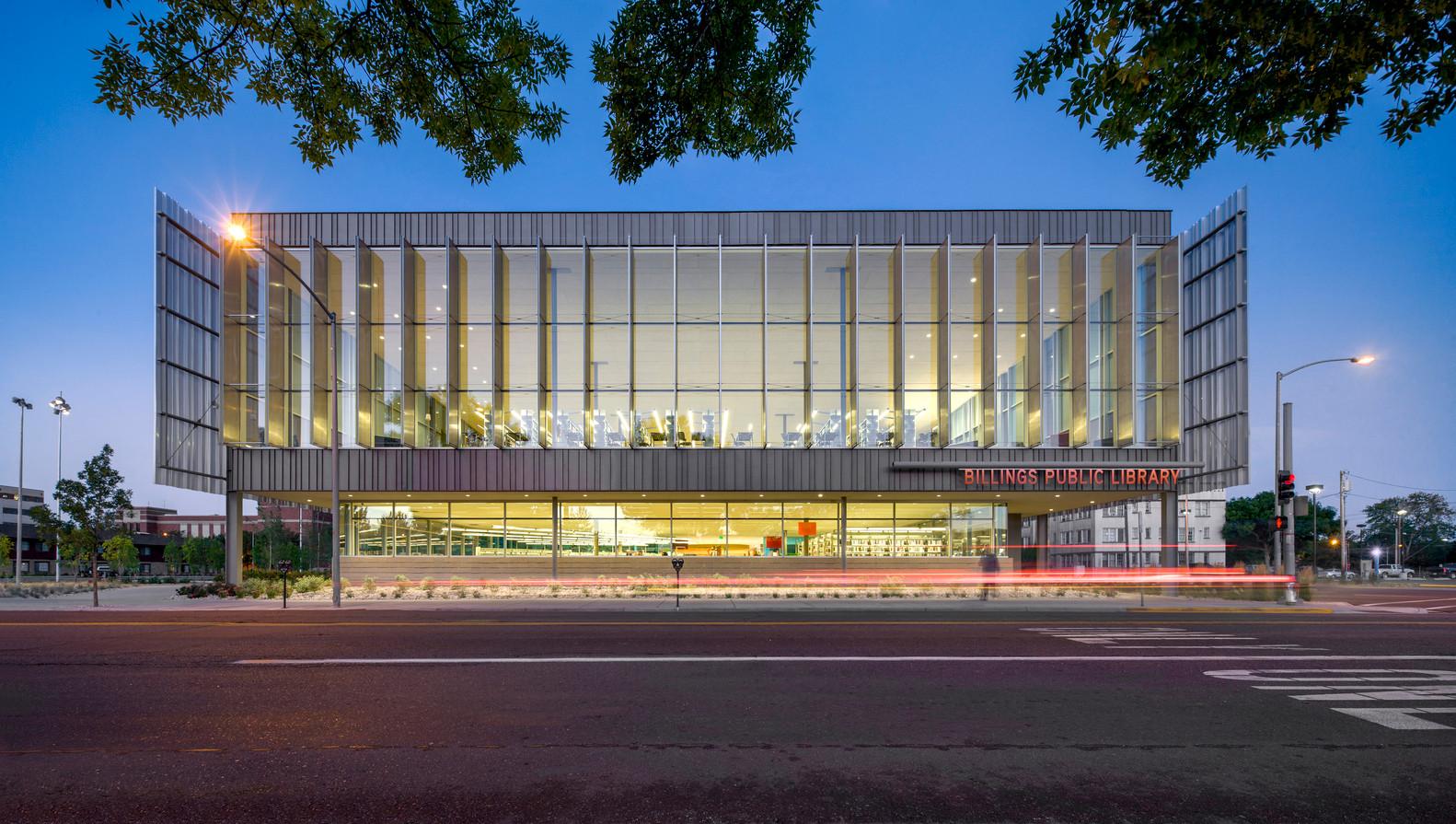 Billings Public Library