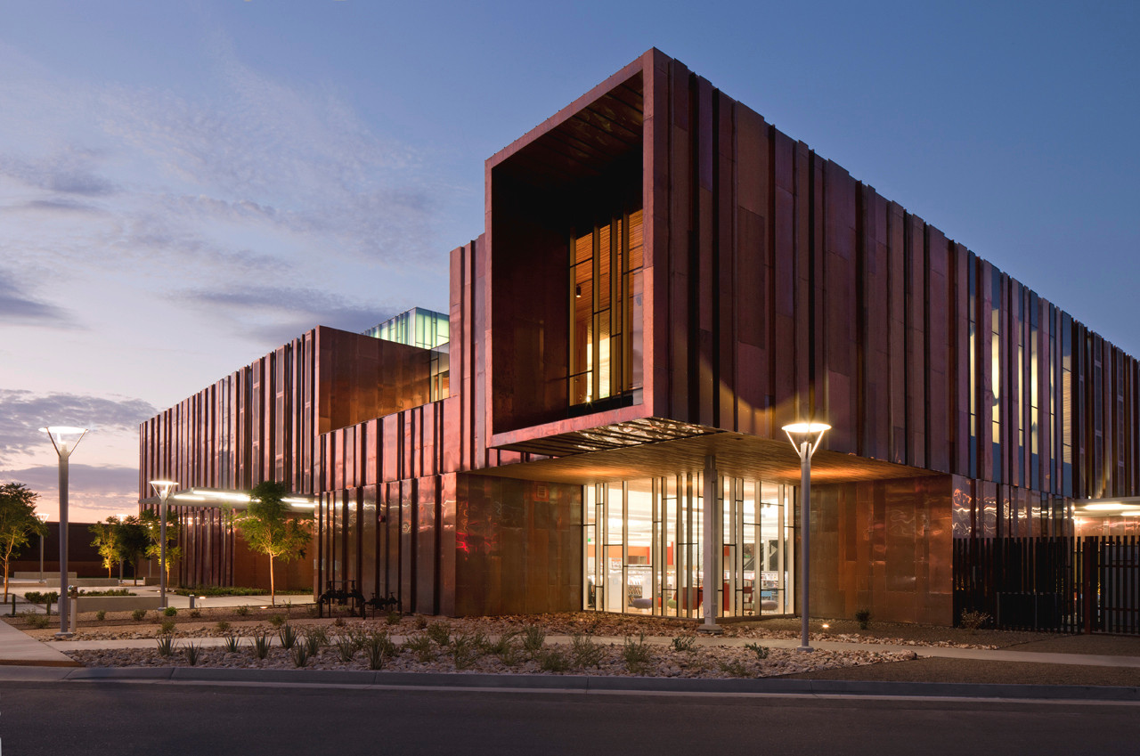 South Mountain Community Library