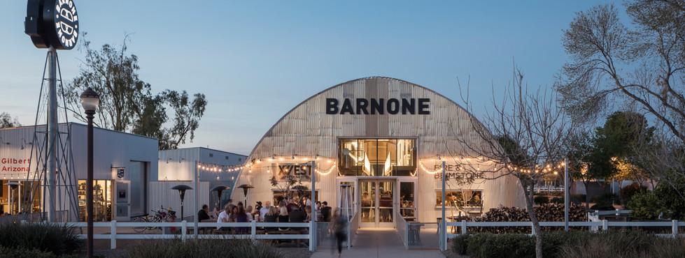 Barnone Mercantile