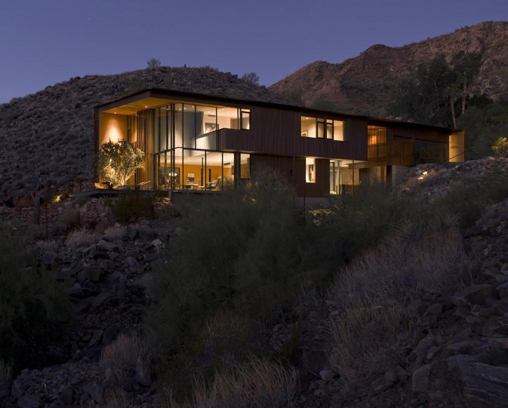 Jarson residence