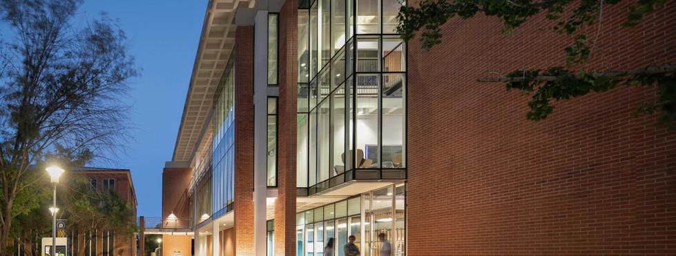 Phoenix College - Building C