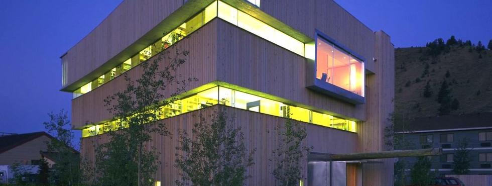 Riddell Office Building