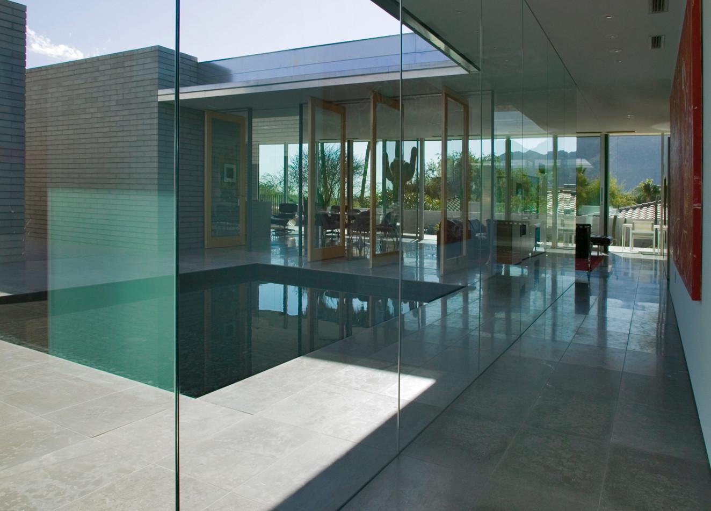 Miramonte house