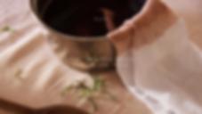 Capa do E-book DIY sobre tingimento natural com casca de cebola
