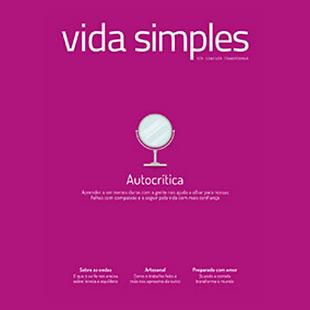 Publicação sobre a Somos NATU na revista vida simples