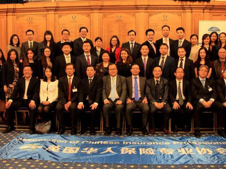 The Association of Chinese Insurance Professionals in the UK (ACIPUK) was established on 1st June 20
