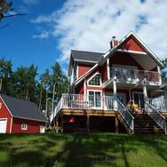 Aspen Hills Cottage