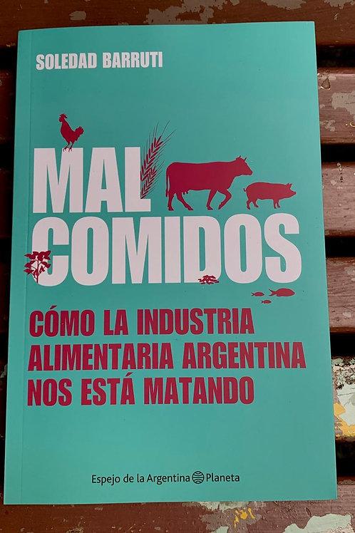 Malcomidos - Soledad Barruti