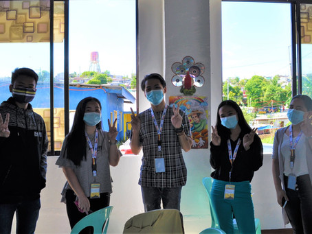 EU-funded training for young peacebuilders launched in the Philippines