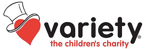 Variety the Children's Charity logo