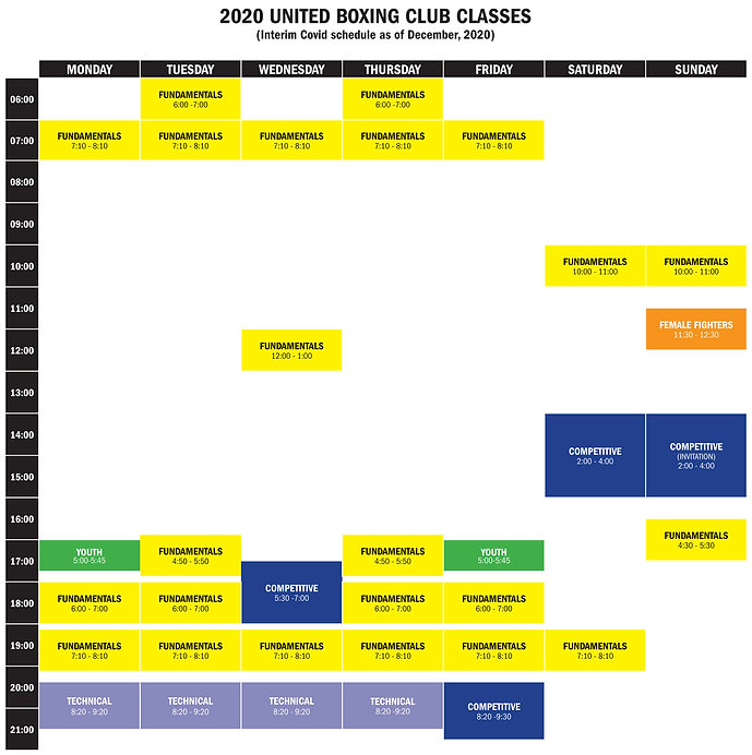 2020 UBC Interim Class Schedule III v3.j