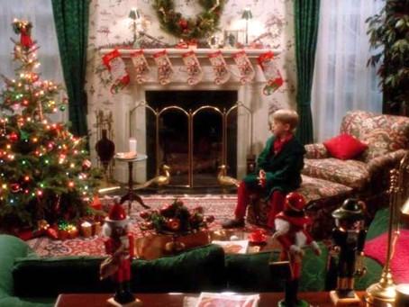 """Natale è """"Mamma, ho perso l'aereo""""!"""