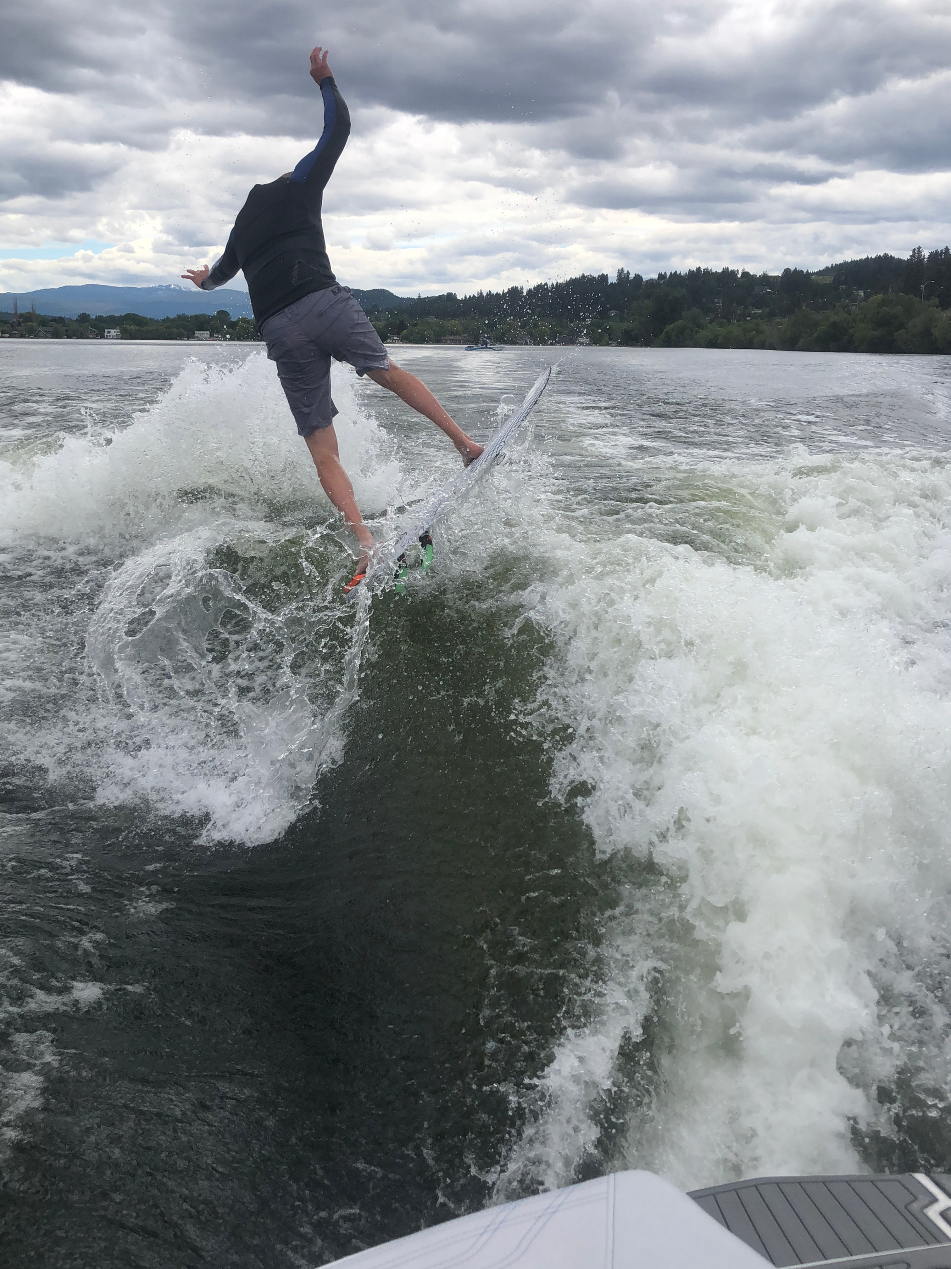 Water Sport  2 Hours