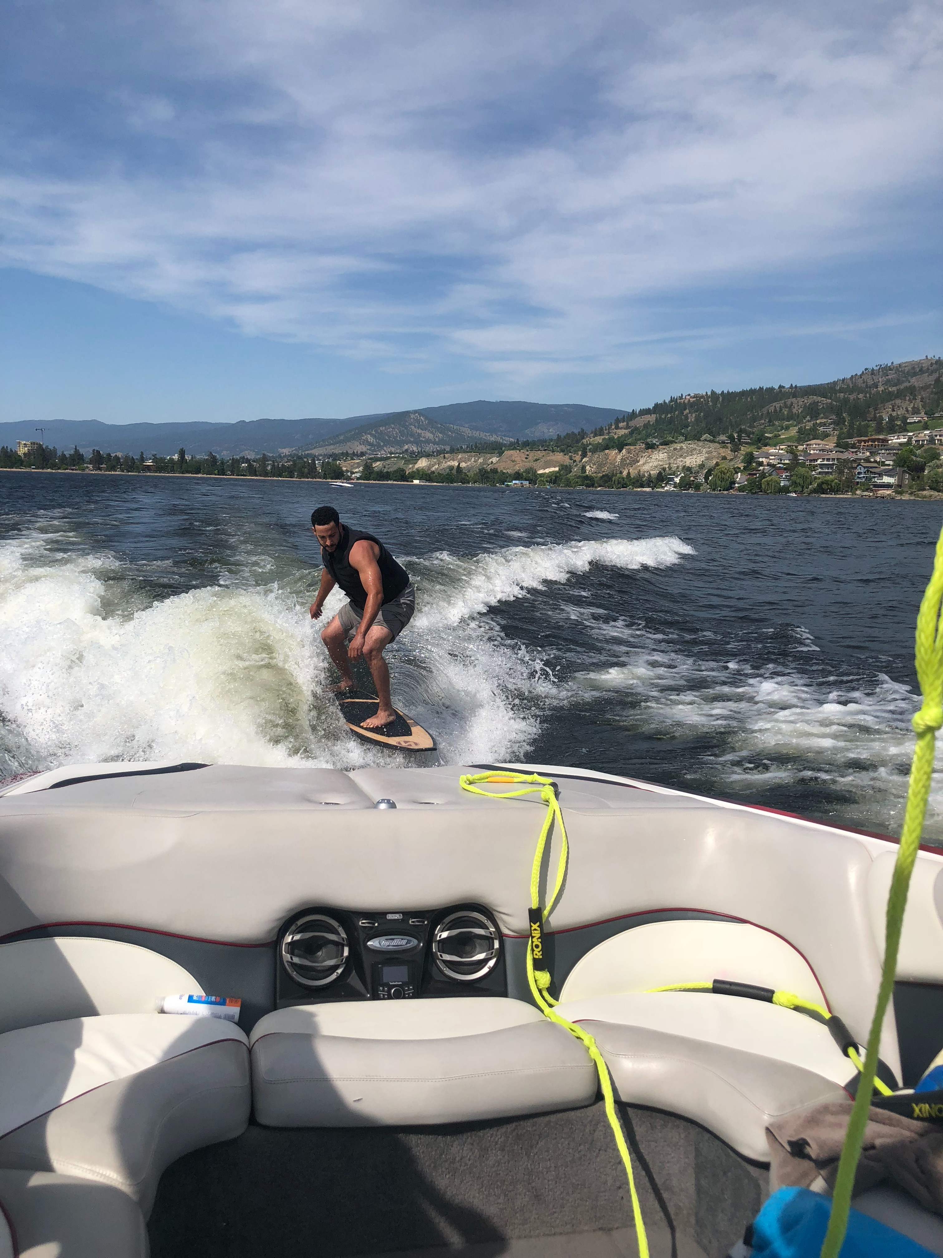 Water Sport 1 Hour