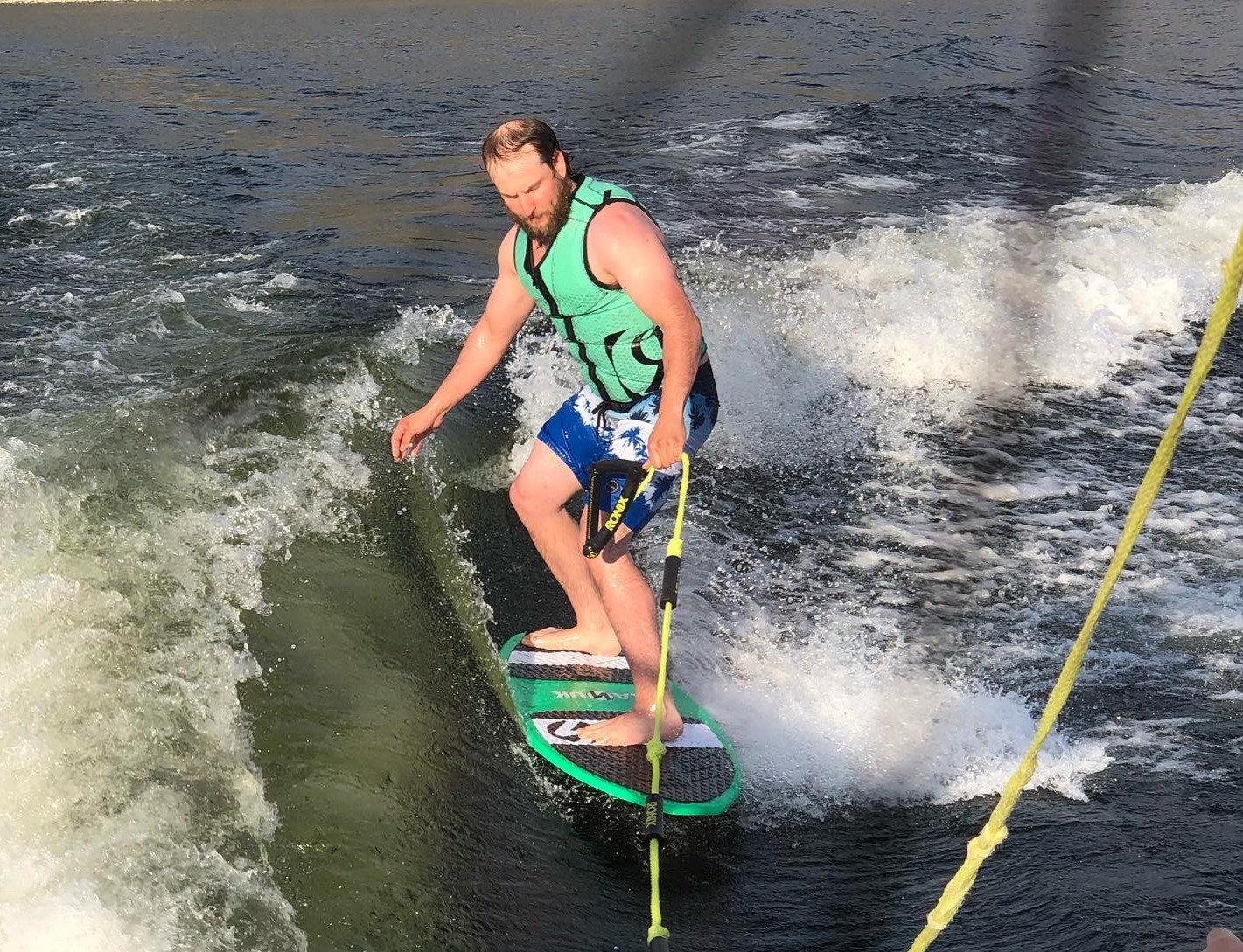 Water Sport  4 Hours