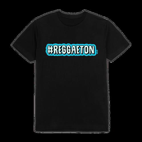 #Reggaeton T-shirt Classic