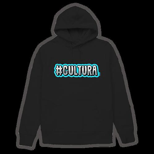 #CULTURA Hoodie - Reflective