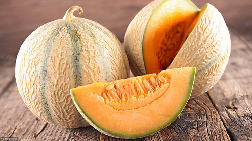 MELON FROM FRANCE / PC.