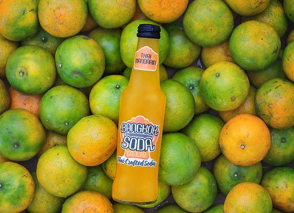Thai Mandarin ส้มแมนดาริน