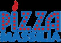 Pizza Massilia Logo Blue.png
