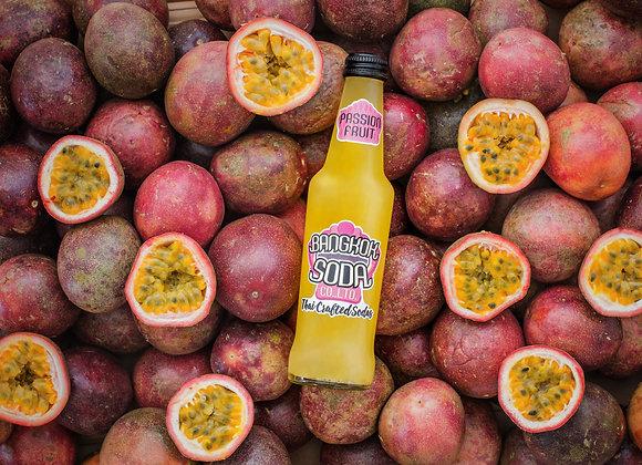 Passion Fruit เสาวรส