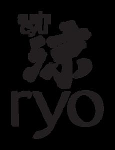 Logo Sushi Cyu Ryo Final_Black.png