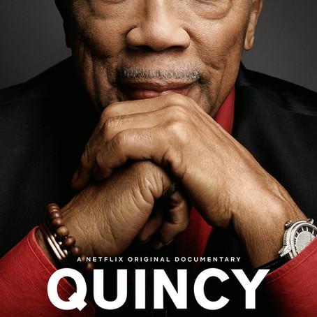 Quincy Jones – a numerological case study