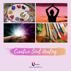 creative soul healing podcast episode wi