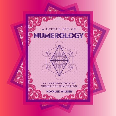 Vær den første til at læse 'A Little bit of Numerology'!