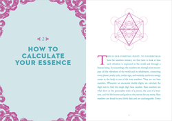 How to Calculate Your Essence chapter from A Little bit of Numerology by Novalee Wilder