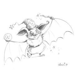 Magic Bat