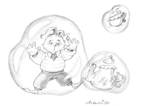 Die Montags-Bubble