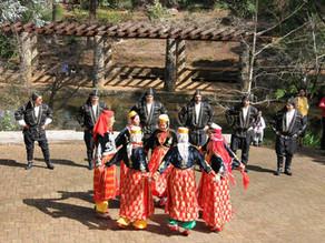 TACH gains Targeted Participation Program funding for Folk Dance Program in 2021